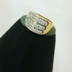งานฝากซ่อมแหวนเพรช