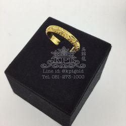 แหวน ลูกคิดจิกเพชร