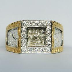 แหวนหลวงปู่ดู่ ปี2533