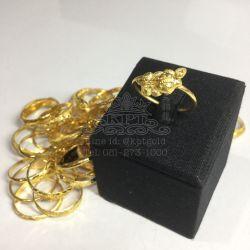 แหวน 1 กรัม ลายเต่าทอง