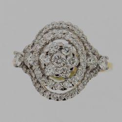แหวนเพชร 0.875 กะรัต